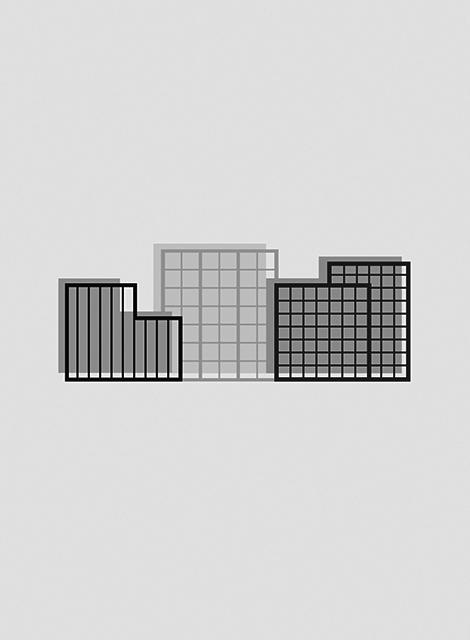 Verso River North logo on grey background